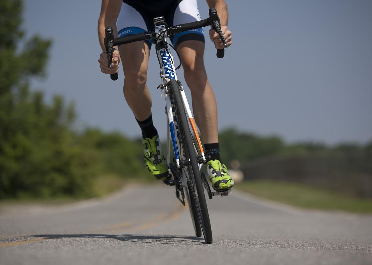 Sport jako sposób na zdrowie