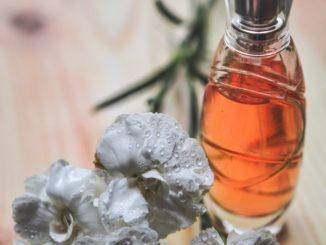 olejki zapachowe